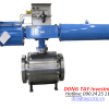 Shut Off Ball Valve